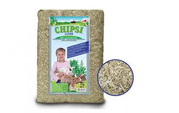 Chipsi Clean hamppukuivike