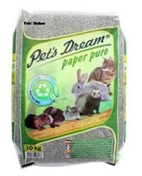 chipsi pets dream paper pure 10kg