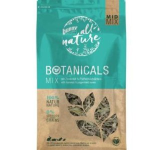 Botanicals mid mix horsetail peppermint